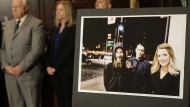 """""""Die ganze Kampagne basierte auf einer Lüge"""", sagte der Staatsanwalt am Donnerstag bei einer Pressekonferenz."""