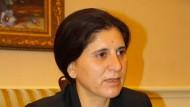 Verliert der IS Kobane, zerbricht sein Mythos