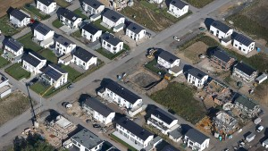 Eskalierender Streit über Architektenvergütung