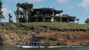 Was wird aus Pablo Escobars Luxus-Anwesen?
