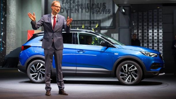 Opel will noch in diesem Jahr zurück nach Russland