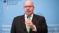 Protektionismus bedroht freien Welthandel