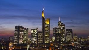 Scholz-Vorstoß zu Bankenunion nicht abgestimmt
