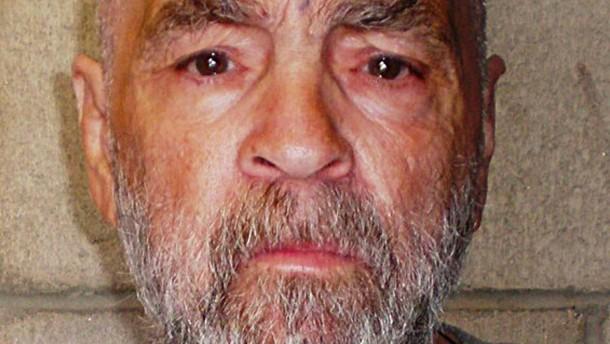Massenmörder Charles Manson darf heiraten