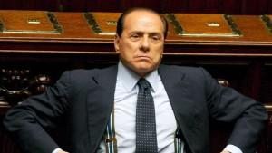 Gericht: Berlusconi zahlte Schutzgeld an die Mafia