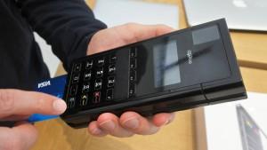 Wirecard-Konkurrenten schließen sich zusammen