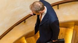 Lindner will im FDP-Vorstand Vertrauensfrage stellen