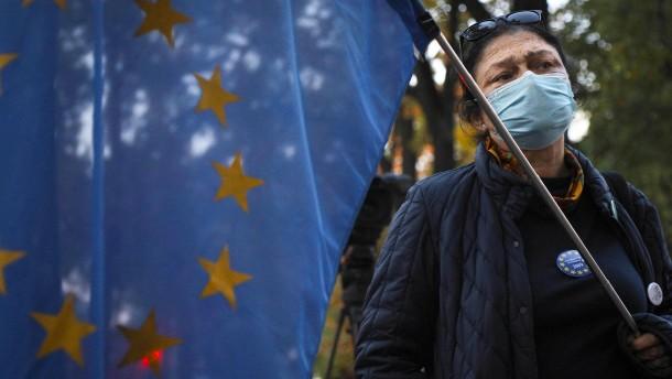 """""""Die EU muss alle Fördergelder an Polen sperren"""""""