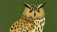 """Nur drei Punkte für den Buchfinken: Das Kinderbuch """"Ornithorama"""" von Lisa Voisard"""