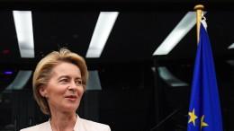 """""""Europapolitik ist die Kunst des Unmöglichen"""""""