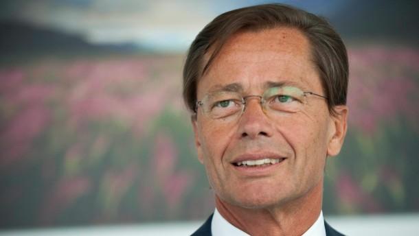 Thomas Middelhoff wohnt jetzt offiziell in Saint-Tropez
