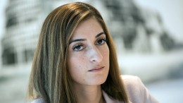 Mesale Tolus Ehemann darf Türkei verlassen