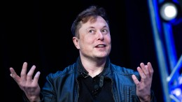 Tesla verlegt seinen Hauptsitz nach Texas