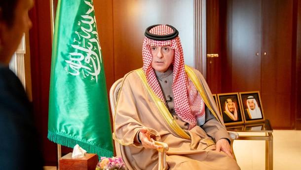 Saudi-Arabien schließt atomare Bewaffnung nicht aus