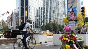 Attentäter von New York wegen mehrfachen Mordes angeklagt