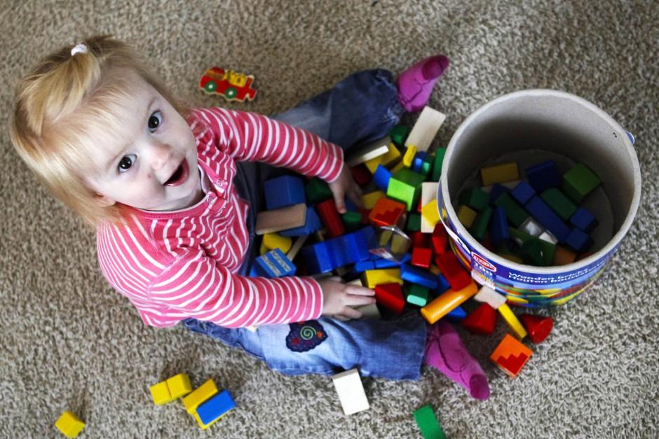 So viele verschiedene Bauklötze: Nicht nur im Kinderzimmer, auch in der Familienpolitik geht einiges durcheinander. Wie passt das alles zusammen?