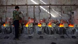 Pekings Waffe im Handelskrieg