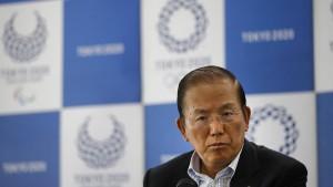 Olympia in Tokio findet 2021 auch mit Corona statt