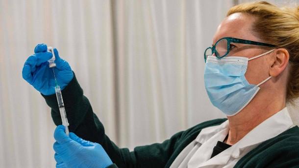USA geben Pfizer/BioNTech-Impfstoff für 12- bis 15-Jährige frei