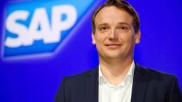 SAP-Chef fordert ein Digitalministerium
