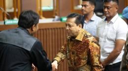 """Trumps """"großer Mann"""" landet in Jakarta im Gefängnis"""