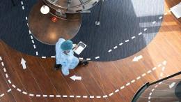 RKI meldet deutlichen Rückgang der Neuinfektionen