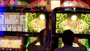 Dämpfer im Kampf gegen Glücksspiel