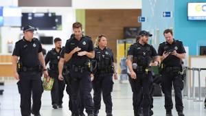 4000 pro Tag – Australien schränkt Einreise der eigenen Bürger ein