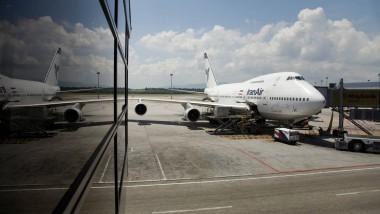 Plane Spotting: Die letzte Boeing 747SP im Linienverkehr zwischen Teheran und Kuala Lumpur auf dem Flughafen der Hauptstadt von Malaysia