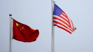 China testet neues atomwaffenfähiges Geschoss