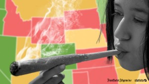 Kommt die Cannabis-Legalisierung?