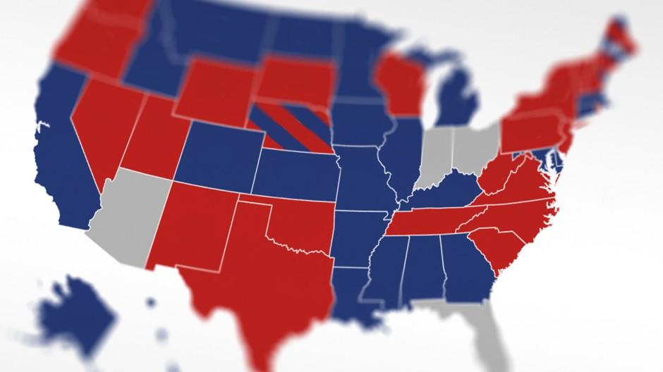 Wahlen in den USA 2020