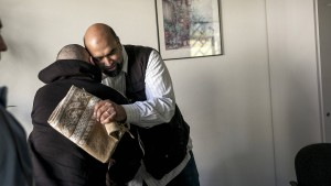 Ein Imam für den Knast