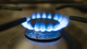 Gasversorger kündigen höhere Preise an
