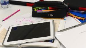 CDU will Schulen in Eiltempo an W-Lan anschließen