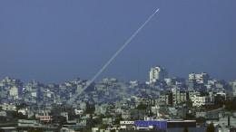 Hamas-Sprecher verkündet Waffenruhe