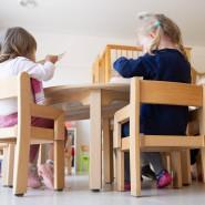 Forschungsfeld: In 65 Kindergärten in Hessen soll eine Corona-Studie gemacht werden