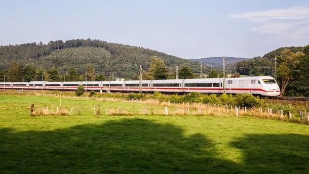 Neue Gleise durch das Kinzigtal