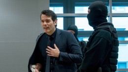 Ehemaliger Mister Germany zu sieben Jahren Haft verurteilt