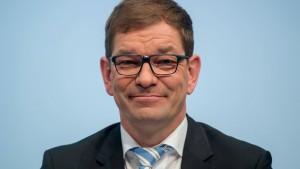 BMW-Vorstand Duesmann soll offenbar Audi-Chef werden