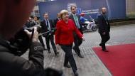 EU verschärft Ton gegenüber Moskau
