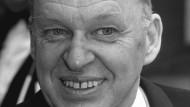 Otmar von Aretin (1923 - 2014)