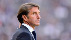Labbadia neuer Trainer des VfL Wolfsburg