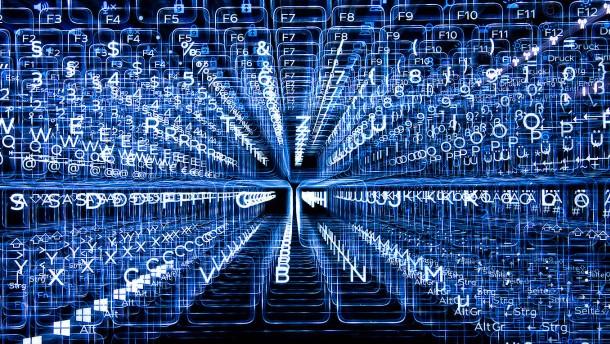 Überfordert uns die Digitalisierung?