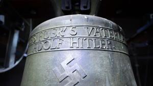 """""""Hitler-Glocke"""" sorgt für Aufregung"""