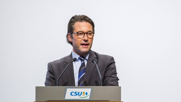 CSU für Flüchtlings-Fernsehen