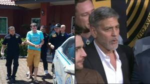 Falscher George Clooney festgenommen