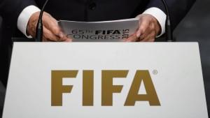 Gerechtigkeit für Sepp Blatter!