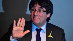 Neuer Kandidat, neue Chance für Katalonien?