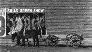 Wie die Gegenwart als Vergangenheit aussehen wird: Walker Evans' Fotografien